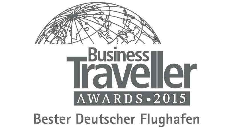 Albrecht-Dürer Airport Nürnberg wins the Business Traveller Award as Best German Airport for the Eighth Time