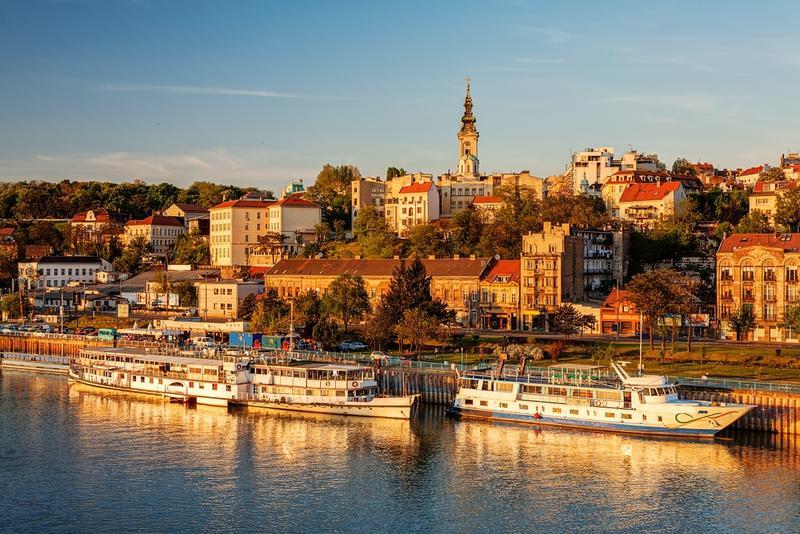 <p>Zweimal wöchentlich nonstop in die serbische Hauptstadt:</p><p>Wizz Air nimmt neue Direktverbindung zwischen Nürnberg und Belgrad auf</p>