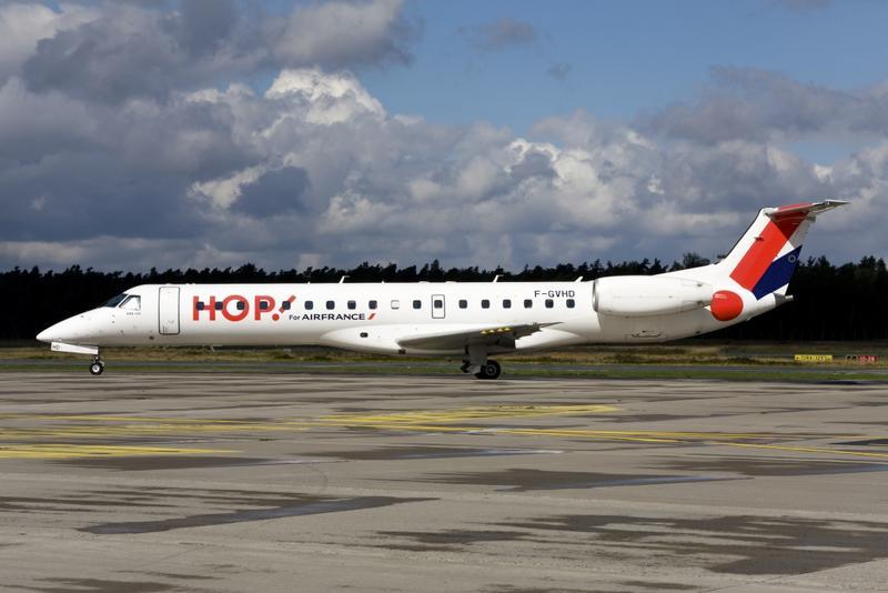 Hop! Air France verbindet Nürnberg mit Lyon<br>In einer guten Stunde von Franken in die Auvergne-Rhône-Alpes
