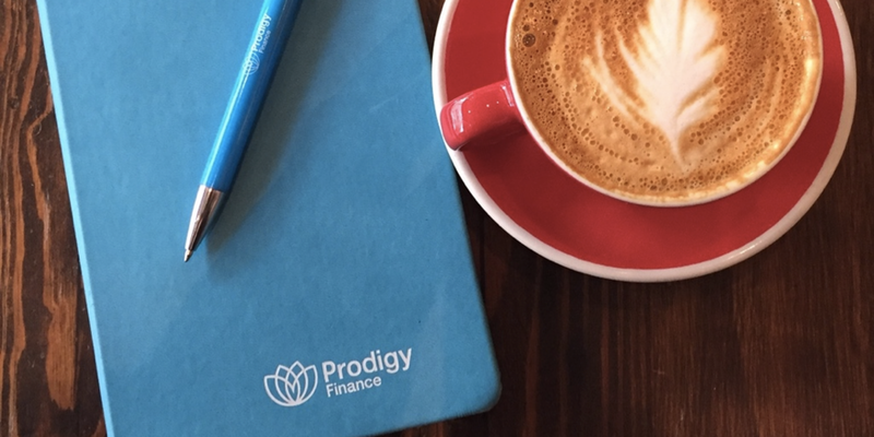 Prodigy Finance Events