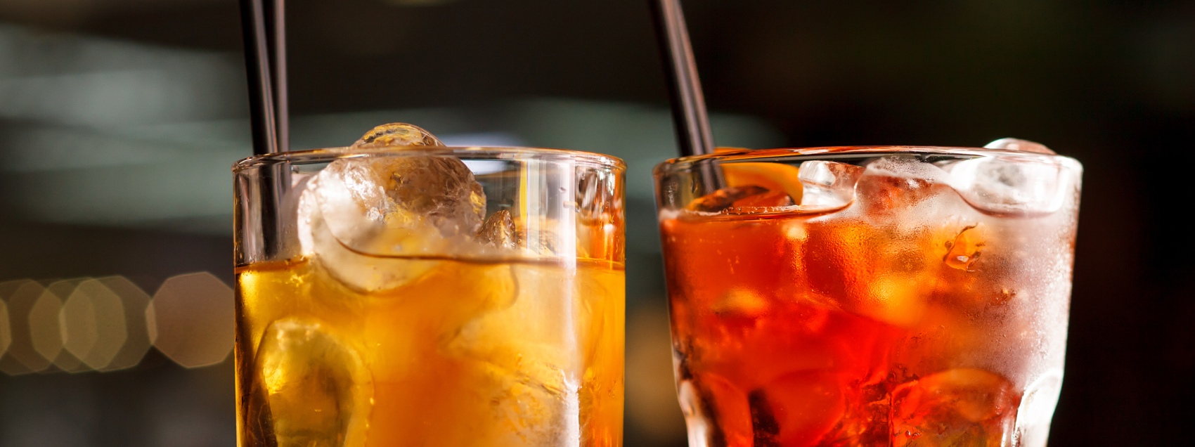 New Orleans Old Fashioned Drink Recipe