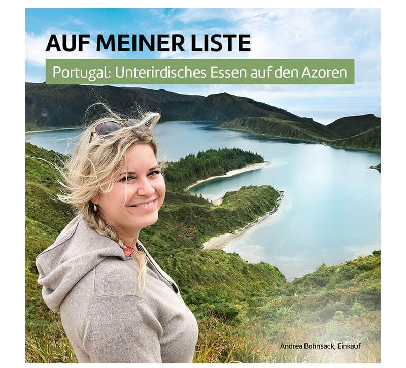Portugal-Azoren-Sao-Mguel-Berge-und-Meer
