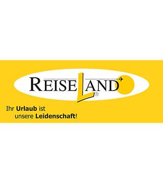 Reiseland Logo