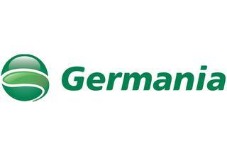Logo der   Fluggesellschaft Germania