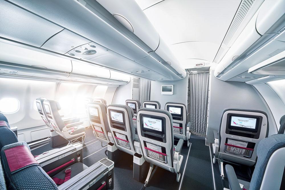 Eurowings Informationen Und Flugbuchung