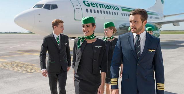 Germania Crew