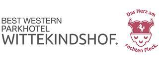 Logo von Hotel   Wittekindshof