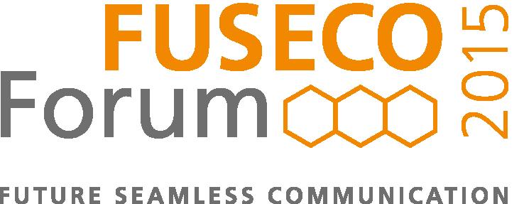 Logo FOKUS FUSECO Forum 2015