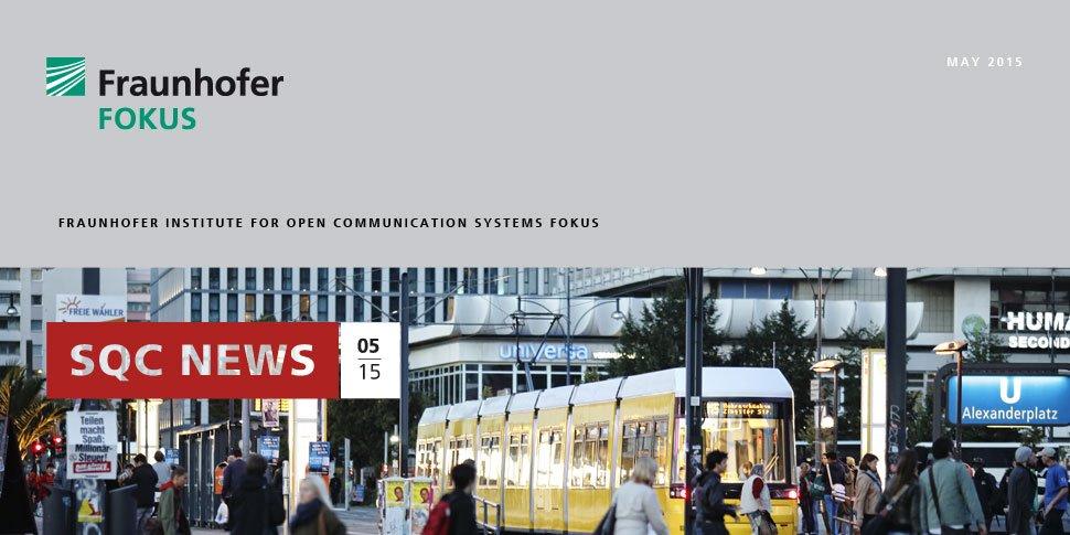 SQC, Newsletter Header May 2015