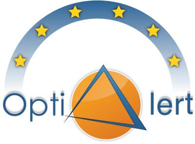 Logo Opti-Alert