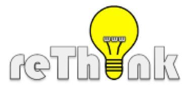 NGNI, Projekt, reTHINK, EU
