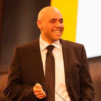 Paul El-Khoury