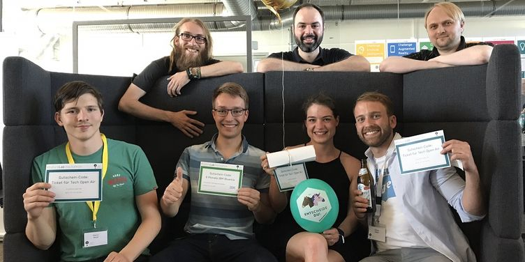Hackathon_#futurelab_2017