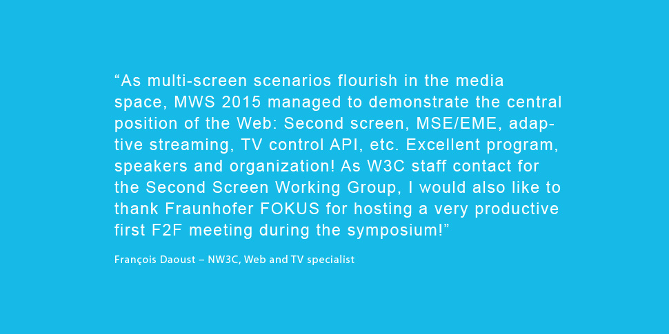 fame mws 2015 feedback francois daoust