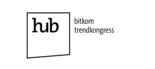 Logo hub conference