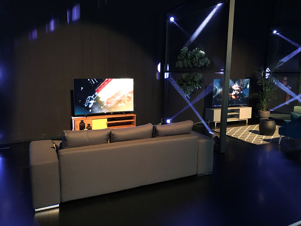 fraunhofer fokus fame screenforce days 2017 360° addressable tv