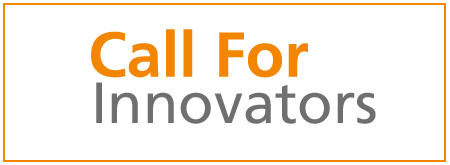 Call for Innovators