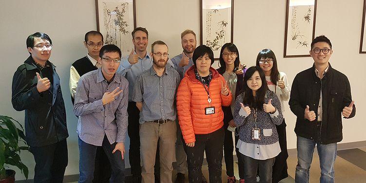 NGNI, IKT4, IIoT, Taiwan