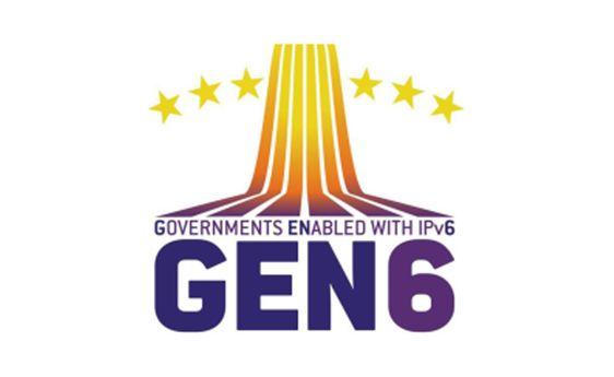 ELAN News GEN6 Logo