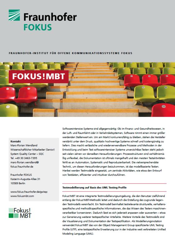 Screenshot Projektblatt Fokus!MBT