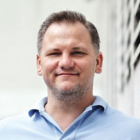 Stefan Arbanowski