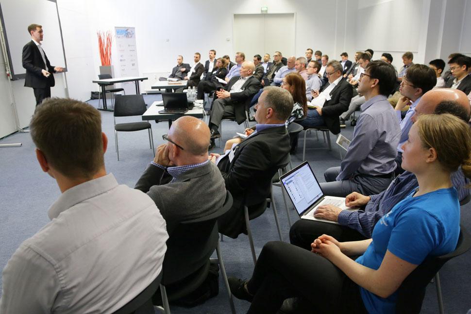 FAME mws 2015 workshop audience zuschauer
