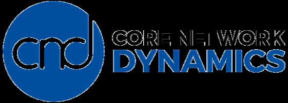 Core Network Dynamics