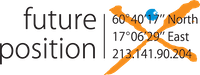 Future Position X Logo