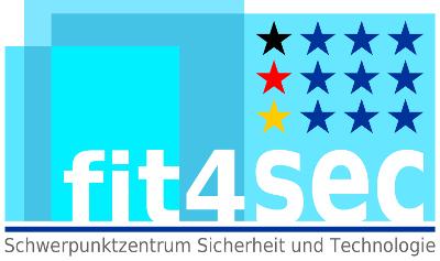 ESPRI, fit4sec, Logo