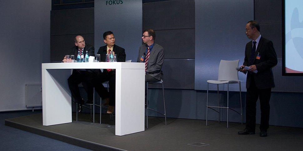 NGNI, FOKUS FUSECO Forum 2014, 14.11.2014
