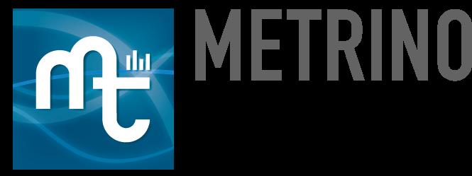 Logo Metrino