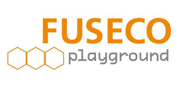 NGNI, FUSECOplayground, logo