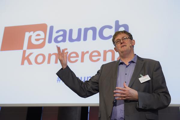 relaunch konferenz speaker
