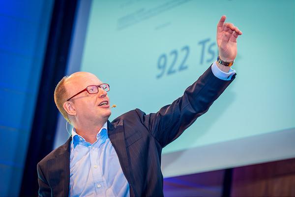 Bernd Vortrag2