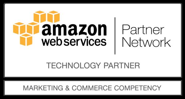 Infopark's cloud solution partner - AWS