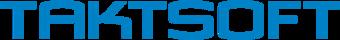 taktsoft logo blau