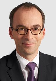 Professor Dr. Jens Poll -Chairman