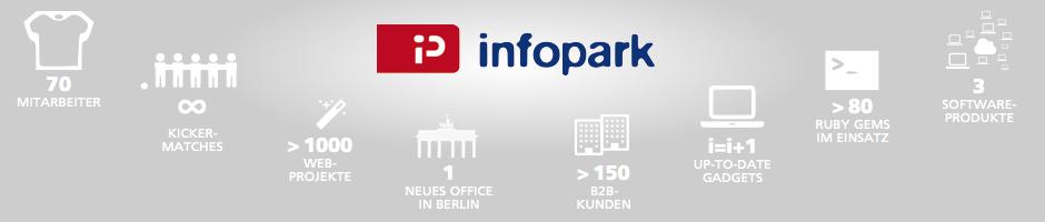 infopark features