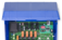 Communication interface for exchanging variables via BACnet or Modbus
