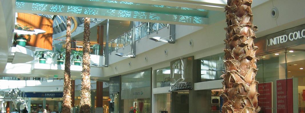 Mall at Millenia_Interior