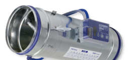 For the most diverse applications regarding standard volume flow rate ranges