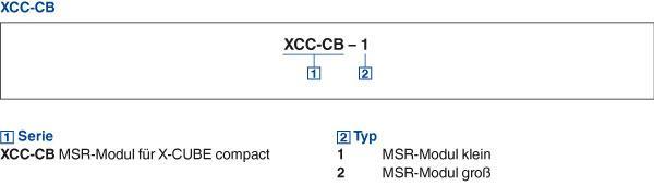 XCC-CB
